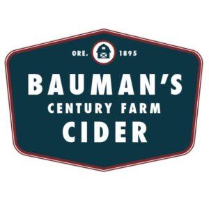 Bauman's Century Farm Cider