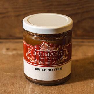 Apple Butter Preserves Jam at Bauman