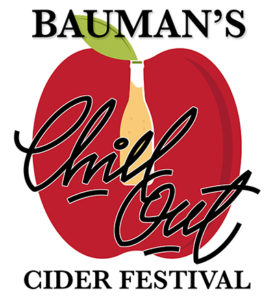 Bauman's Chill Out Cider Festival