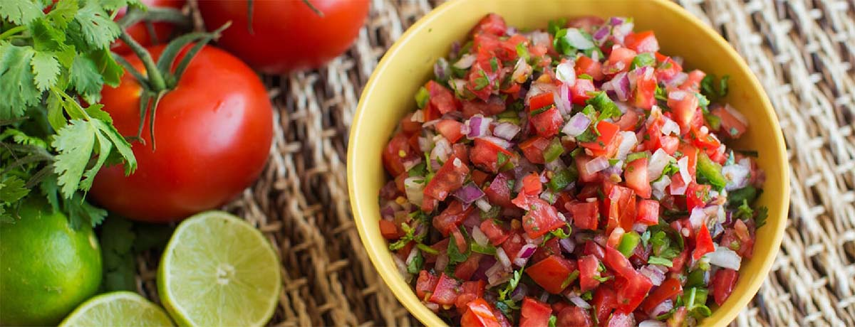 Salsa Competition
