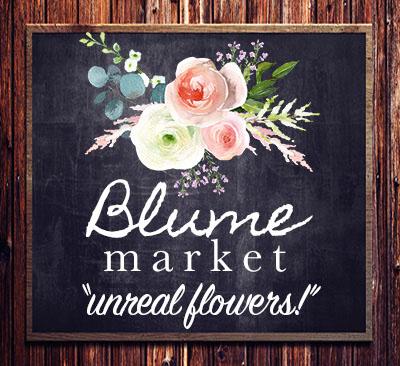 Blume Flower Market