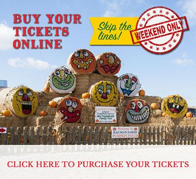 Harvest Festival Tickets - Buy Online