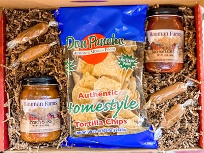 Bauman Salsa Lovers Gift Packs